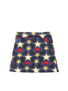 "Stella McCartney Kids - Gonna ""Deanna"" blu"