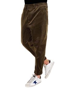 "Golden Goose Deluxe Brand - ""Freddy"" corduroy trousers"
