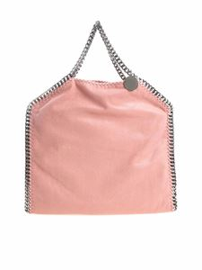 "Stella McCartney - Pink ""3 Chain Falabella"" bag"