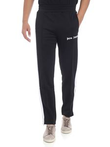 "Palm Angels - ""Classic Track"" black trousers"
