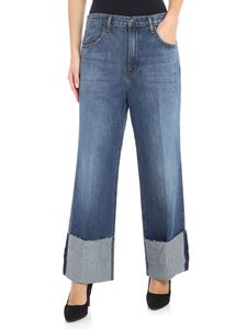 J Brand - 5 pockets blue jeans