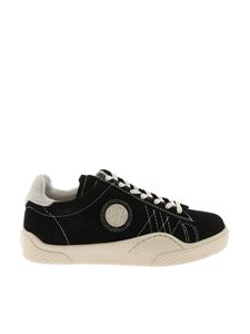 "Eytys - ""Wave"" black sneakers"