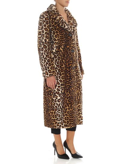 eco pelliccia Inverno Official Stand animalier nicky Autunno 1819 wCq8n1UHI