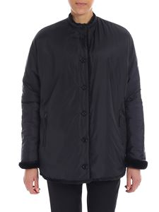 "Aspesi - Black ""Spigola"" jacket"