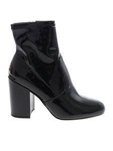 Steve Madden - Rounded ankle boots