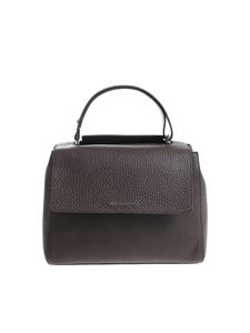 "Orciani - Borsa ""Sveva"" Medium marrone"