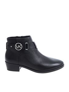 """Michael Kors - Black """"Harland"""" ankle boots"""