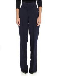 "Sportmax - Blue ""Augusto"" trousers"
