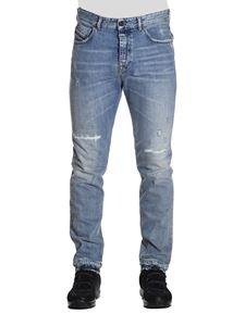 "Diesel Black Gold - Jeans ""Type-2871"" blu"