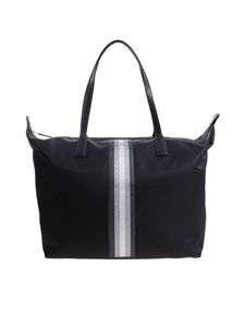 Hogan - Black bag with glitter details