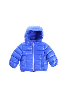 "Moncler Jr - Bluette ""New Aubert"" down jacket"