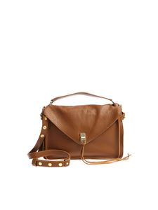 "Rebecca Minkoff - ""Darren Messanger"" leather shoulder bag"