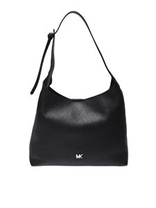 "Michael Kors - Black ""June"" shoulder bag"