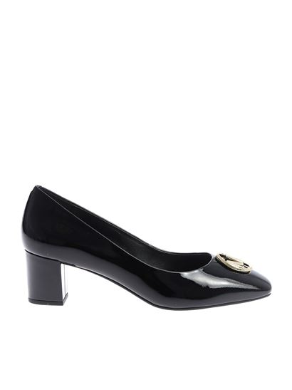 "Michael Kors - Black ""Dena"" pumps"
