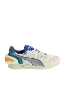 "Puma - Ader Error Collaboration ""Rs-100"" sneakers"