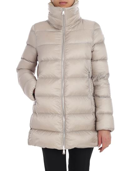 Beige 4637949 1819 Moncler 53048 Autunno Piumino Torcol Inverno YAqWcXpwB