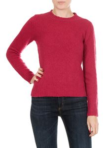 Jucca - Pink wool and cachemire pullover