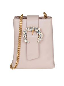 Tory Burch - Borsa Greer Phone rosa Tory Burch