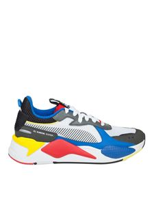 Puma - Sneakers PUMA RS-X Toys bianche