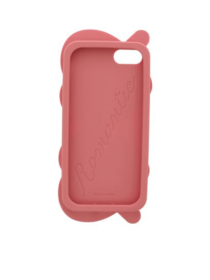 See by Chloé - Glasses pink cover for iPhone 6/7/8