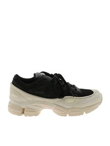 Adidas by Raf Simons - Rs Ozweego black sneakers