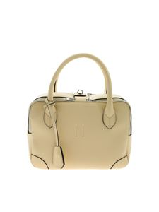 Golden Goose Deluxe Brand - Equipage Nano handbag with charm