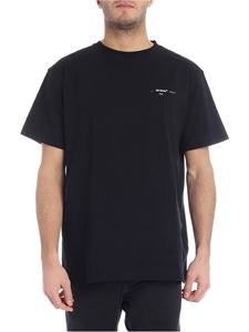 Off-White - T-shirt Colored Arrows S/S nera