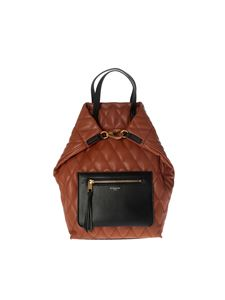 Givenchy - Duo Givenchy brown backpack