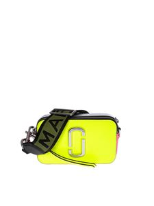Marc by Marc Jacobs - Snapshot Camera neon yellow bag