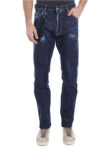 Dsquared2 - Jeans Cool Guy blu