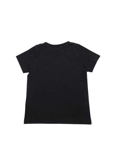 Acne Studios - Mini Nash Face black T-shirt