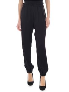 Pinko - Anarchist trousers black