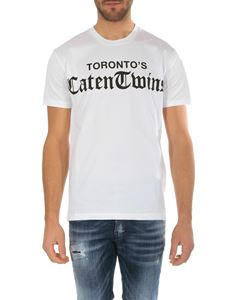 Dsquared2 - Toronto's Caten Twins T-shirt