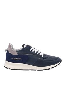 Philippe Model - Montecarlo L blue sneakers