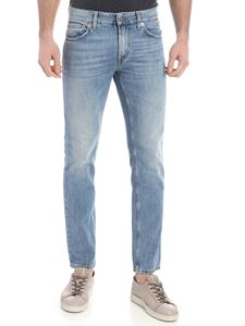 Department 5 - Skeith light-blue jeans