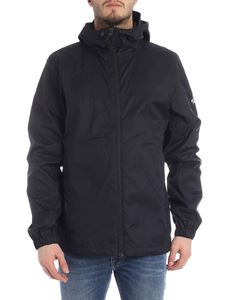 The North Face - Black jacket with logo