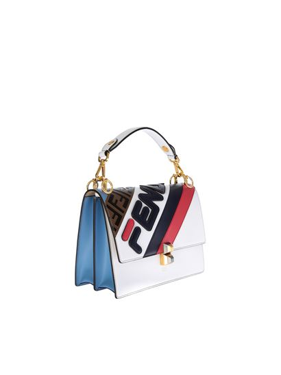 Multicolor Fendi Borsa Estate Kan I Primavera Fjkcl1 2019 Fendimania 13FTlKJc