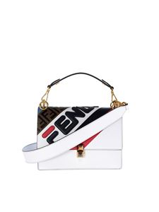 Fendi - Kan I bag multicolor Fendimania