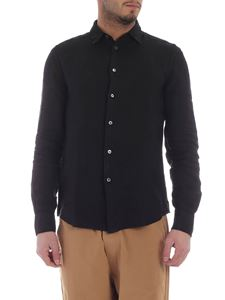 Barena - Coppi black shirt