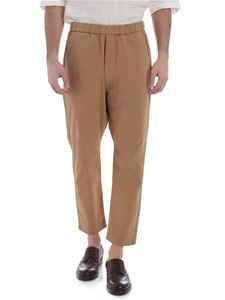 Barena - Arenga camel color trousers