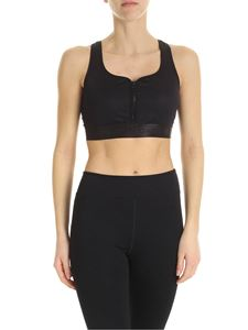 Pinko - Lodare sports bra in black