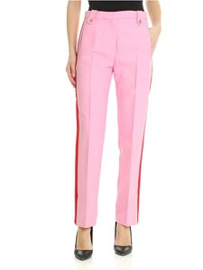 Pinko - Onorevole trousers in pink