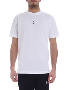 Marcelo Burlon - Heart Wings white t-shirt