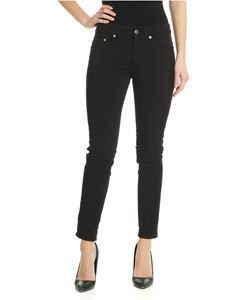 Dondup - Monroe Dondup jeans in black