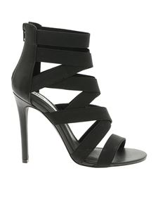 Steve Madden - Steve Madden Strive sandals in black