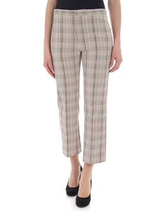 Pinko - Tecla trousers in beige