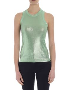 Pinko - Valutare green top