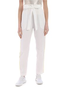 Pinko - White Affranto trousers