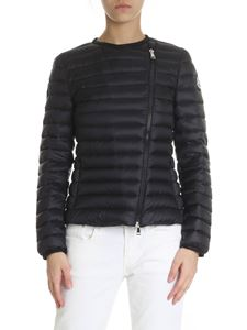 Moncler - Londres black down jacket for women
