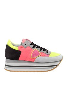 Philippe Model - Multicolor Eild sneakers